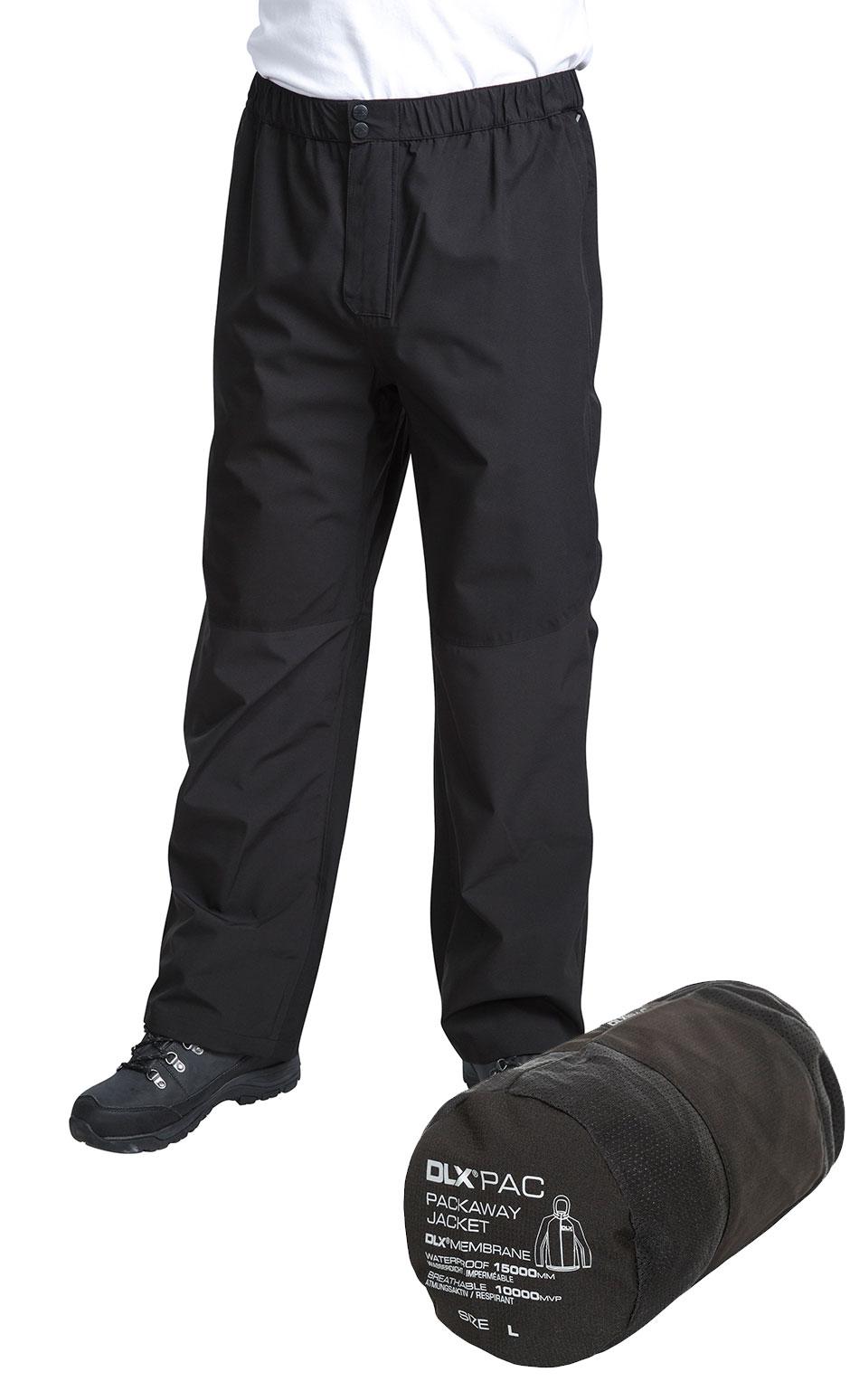 e5500e229e3 Product Description. Description. The Crestone men s breathable windproof  packable waterproof trousers ...
